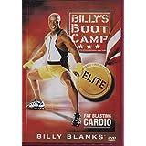 BILLY'S BOOT CAMP ELITE FAT BLASTING CARDIO