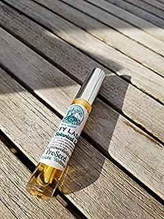 TWEETY ORGANIC LASH and BROW GROWTH SERUM | Lash & Brow Support | Active Botanical Serum | Aromatherapist Made | VEGAN