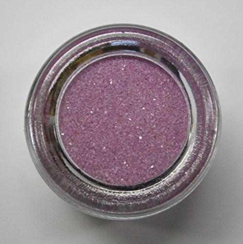 Lavender Colored Sand - Wedding Sand - Vase Fillers - Fairy Garden Sand - 1 Pound