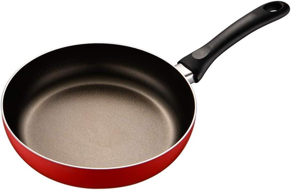 Max 72% OFF Aluminum Skillet Max 56% OFF Omelette Pan Metal with Flat Bottom Wok Hangabl