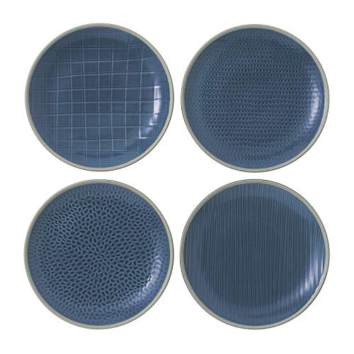 Royal Doulton, Céramique, bleu, 23 cm
