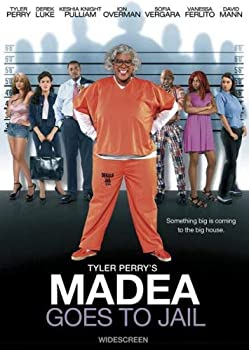 Tyler Perry s Madea Goes to Jail  Widescreen Edition