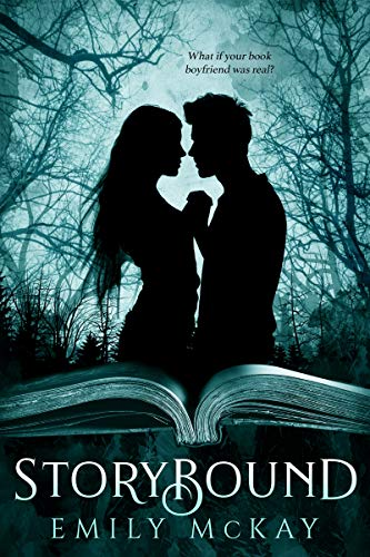 Amazon.com: Storybound eBook: McKay, Emily: Kindle Store