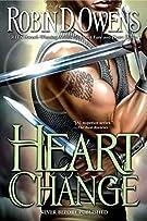 Heart Change (A Celta Novel)
