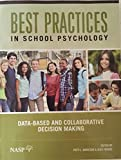 BEST PRACT.IN SCHOOL PSYCH.,DATA-BASE..