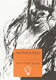 Mussolina (Libros del Caos)