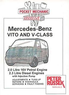 10 Mejor Mercedes Vito Diesel Pump de 2020 – Mejor valorados y revisados