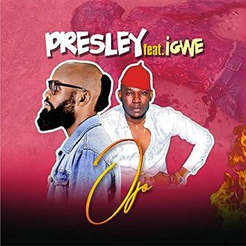 OJO (feat. Igwe)