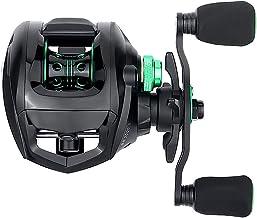 Spinning Reels,Fishing Reel,12 +1 BB Light Weight,High...
