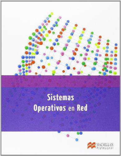 SISTEMAS OPERATIVOS EN RED (Sistemas Microinformáticos y
