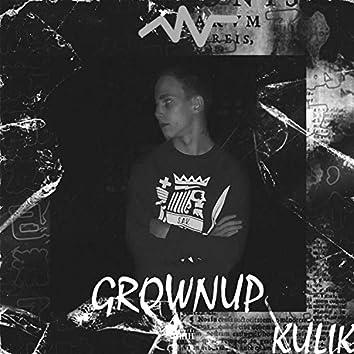 Grownup