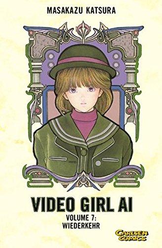 Video Girl AI 07.