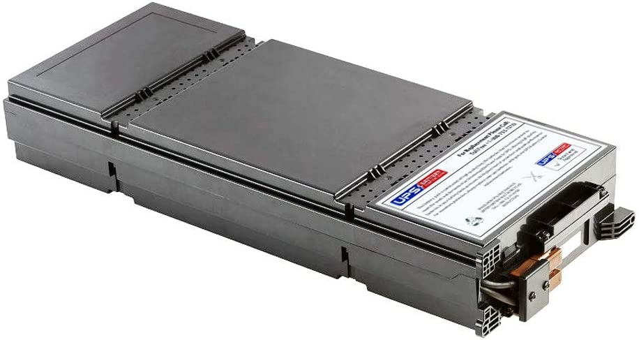 UPSBatteryCenter Compatible Replacement for APCRBC152 UPS Battery Pack