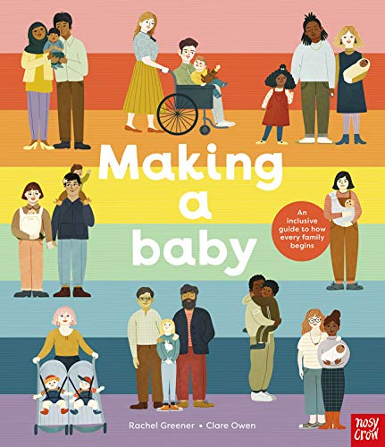 Greener, R: Making A Baby: An Inclusive Guide to How Every F