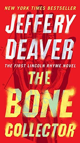 The Bone Collector (Lincoln Rhyme Novel)