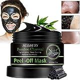 Blackhead Remover Maske,Schwarze Maske,Mitesser Maske,Peel off Maske,Blackhead Maske,Anti Mitesser...