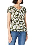 Cecil Damen 316035 T-Shirt, Utility Olive, L