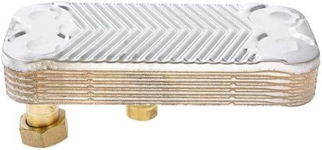 Recamania 15002479 Verwisselbare plaat voor ketel, 12 platen