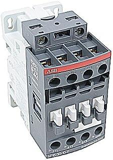 Reset Pushbuttons WEG Electric ESW-B25D39A-R33 480 Coil Voltage Nema 1 Enclosure 15-23 Overload Range Start//Stop 25 Amps IEC Enclosed Motor Starter 3PH