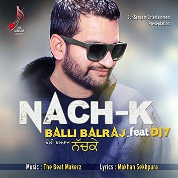 Nach-K - Single