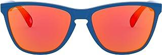 نظارات شمسية دائرية OO9444 فروجسكينز 35 من اوكلي