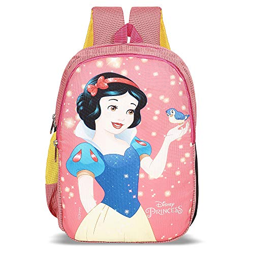 Priority Disney Snow White 20 litres Pink Polyester Kids...