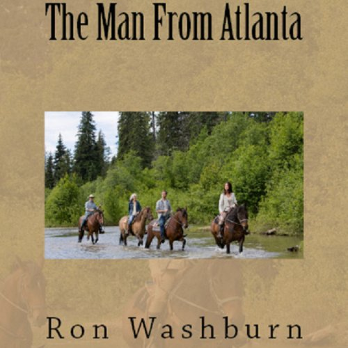 The Man From Atlanta                   De :                                                                                                                                 Ron Washburn                               Lu par :                                                                                                                                 Kevin Clay                      Durée : 2 h et 29 min     Pas de notations     Global 0,0
