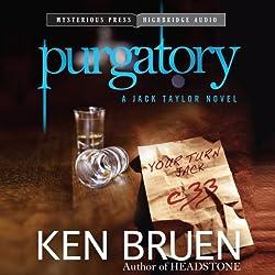 Purgatory: Jack Taylor, Book 10