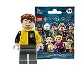 レゴ(LEGO) ミニフィギュア ハリー・ポッターシリーズ1 セドリック・ディゴリー|LEGO Harry Potter Collectible Minifigures Series1 Cedric Diggory 【71022-12】