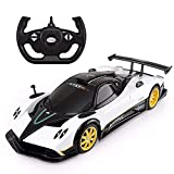 Pkjskh Súper deportes de fuerza del coche 1/12 de la escala a distancia control de la deriva del coche de carreras 360 ° de rotación del truco deriva vehículo de 2,4 GHz for niños de juguete coches de