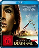 Death of Me - Uncut [Blu-ray]