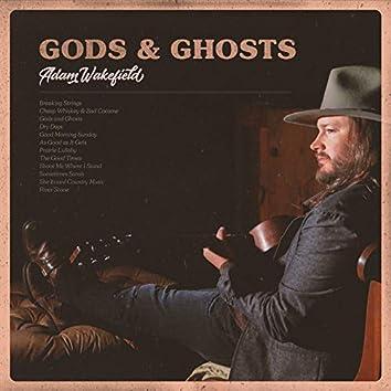 Gods & Ghosts