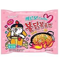 マカルボブルダック炒め麺 130g x1個