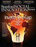 SSIR: Stanford Social Innovation Review