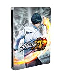 The King Of Fighters XIV – Day One Edition incluso Steel Book [Playstation 4]