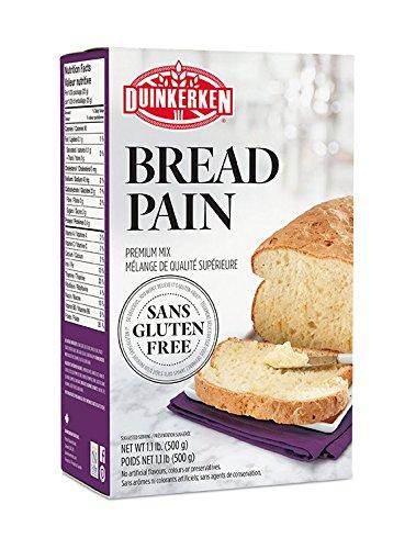 Duinkerken Gluten Free Bread Mix 1.1 Baltimore Mall Pound Fashion