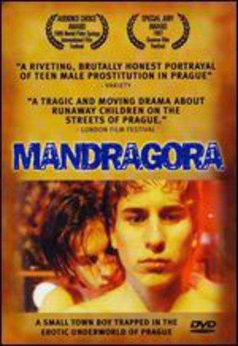 Mandragora [USA] [DVD]
