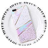 Case for Samsung Galaxy Note 9 8 S9 S8 Plus Soft TPU Geometry Marble Phone Case for Samsung Galaxy A3 A5 A7 J 2016, 2017,3,S7 Edge