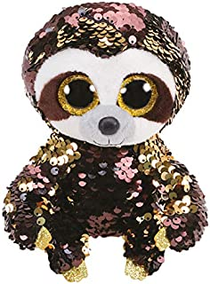 Ty - Beanie Boos - Flippables Dangler Sloth /toys