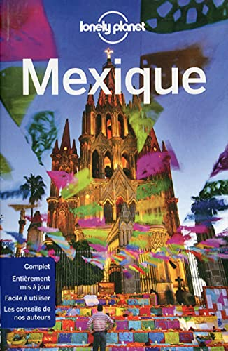 Mexique - 13ed