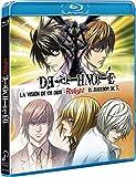 Death Note Relight Las Películas Blu-Ray