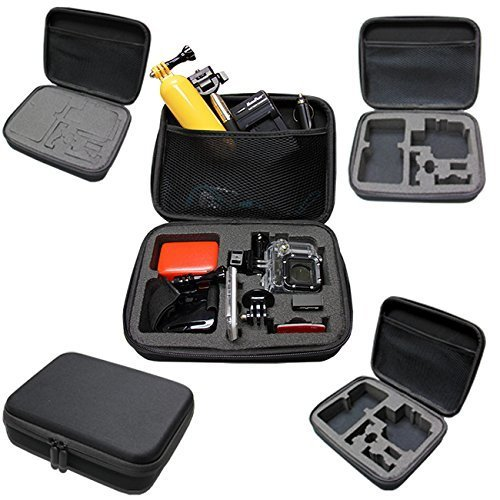 Shockproof Protective Travel Carry Case Bag for All GoPro Cameras and Accesories