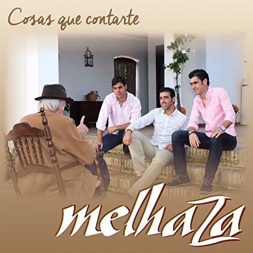 Melhaza