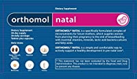 Original Orthomolテつョ Natal - Tablets plus Capsule by Original Orthomolテつョ