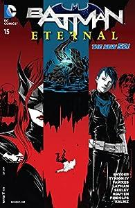 Batman Eternal (2014-2015) #15 (Batman Eternal (2014-)Graphic Novel)