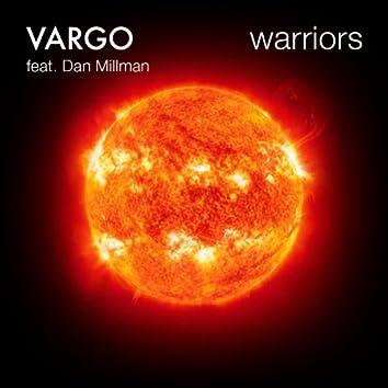 Warriors - EP