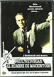 El hombre de Mackintosh [DVD]