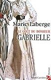 Gabrielle - Le goût du bonheur