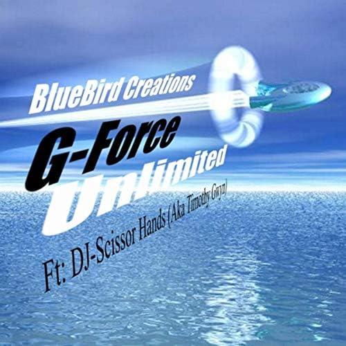 Bluebird Creations