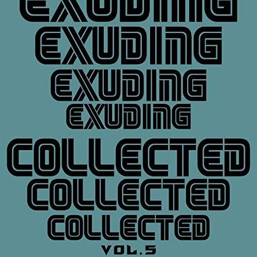 Gregory Boicov, Andrey Subbotin, Catapulta, Artem D-Enko, Phil Fairhead, The Artful, Veegos, Andre Hecht, Deep Control & Alexander Igoshev
